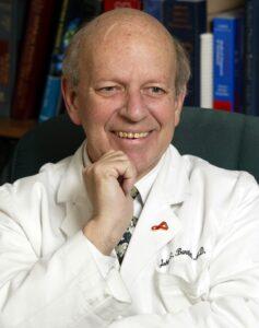 Dr. John G. Bartlett